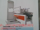 华洲数控带锯曲面锯弯锯机带锯条立式带锯木工带锯机厂家直销