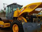 恩平地区二手压路机市场二手20吨压路机