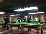 忻州台球桌销售 星牌 英森国际 星爵士等品牌 台球用品批发