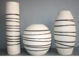 厂家直销--陶瓷花瓶 工艺品 广交会陶瓷
