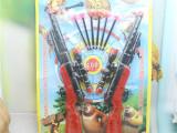 十元店玩具批发 8801C两支装软弹枪套