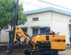 陕西潜孔钻机租赁开山KG930A型露天潜孔钻车