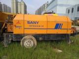 台州专业包月出租各种型号混凝土泵车