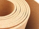 成都哪里有软木板厂家-四川软木卷板批发