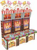 美食美客 新款儿童彩票机 电玩城设备 出彩票扭蛋 厂家直销
