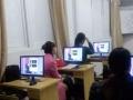 泉州鲤城浮桥学平面设计CAD到泉州吉智电脑培训学校