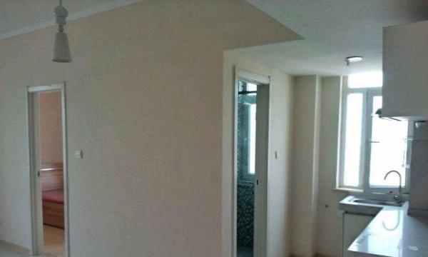 1室 1厅 57平米 精装修 押一付三