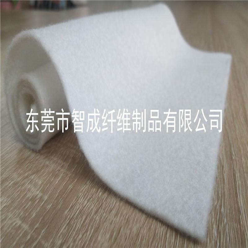 厂家定做涤纶纤维针刺棉,透气环保针刺棉生产厂家