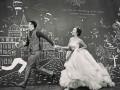 名流印象摄影 中老年结婚纪念照拍摄
