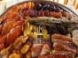 惠州大盆菜宴围餐宴自助餐宴上门包办价格优惠欢迎定制