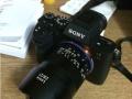 限量促销索尼微单A7R+24-70只要8500元正品国行