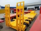 专业订做挖掘机运输车钩机板半挂车厂家直销0年0.1万公里面议
