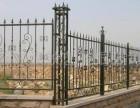 天津红桥区专业制作安装铁艺围栏-锌钢围栏-铸铁围栏等