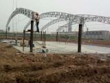 宁波北仑 钢结构 搭棚 夹芯板房制作