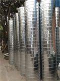 镀锌螺旋风管价格 今日最新价格-江大螺旋风管厂家