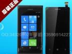 诺基亚后压lumia n720屏幕总成 液晶屏 显示屏 手机屏幕批发 N720
