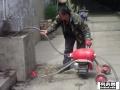包头疏通 高压清洗 吸污抽粪 维修水电暖 改独立下水道