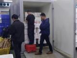 宁夏银川菜心保鲜真空预冷机WJ-6P多功能真空机