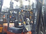 库存二手叉车销售二手叉车合力买卖市场低价销售1.5吨2吨
