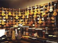 城阳钢琴 吉他 架子鼓 尤克里里 培训学校 专业教学