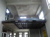 海淀区钢结构阁楼夹层