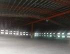 南城哈地独院单一层厂房2000平出租滴水6.5米