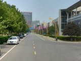 西高新阳光天地旁企业一号公园独栋办公房停车免费