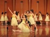 成都川音鋼琴藝考培訓學校