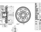 二维工程图、三维产品结构造型、3D立体图及仿真动画