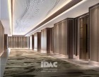 IDAC彦翔设计 酒店空间设计中的人性化