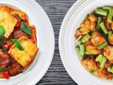 焦耳川式快餐 承接大型活动配餐 种类多样 自由搭配
