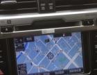 10-16霸道原车顶配JBL导航DVD显示屏