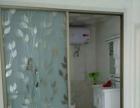实图 珠江华府二期5楼两室精装双床热水器冰箱12000