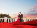 张家界巴黎婚纱摄影打造最美最值最优质婚纱照