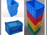 荆州塑料周转箱全系列EU箱HP箱规格齐全厂家直销