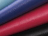 厂家批发箱包皮料 手袋面料 人造革PVC皮革 手机平板电脑DIY