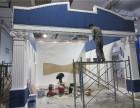 淄博展会设计搭建,桁架质搭建,可出3D图长期低价