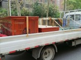 郑州中牟附近的金杯车 面包车搬家