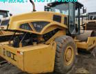 永州二手压路机买卖市场 旧30吨胶轮价格