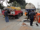 南京浦口專業污水運輸下水道疏通師傅電話