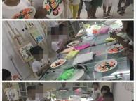 江浦客运站儿童素描 水彩画培训-江浦菜场素描儿童水彩画培训