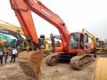 斗山225-7二手挖掘机出售转让