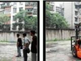 上海南汇叉车培训专业技术人员手把手教学,学会为止