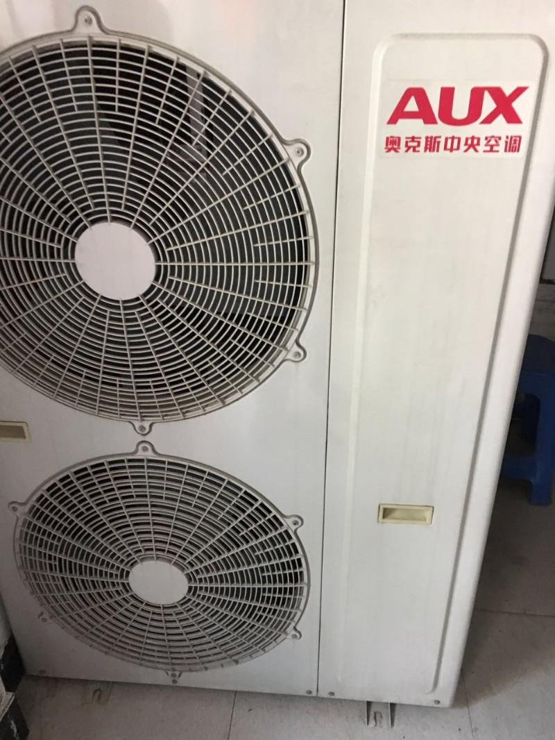 大型中央空调出售