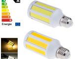 厂家批发COB玉米灯 LED玉米灯 12WCOB玉米灯 高亮度C