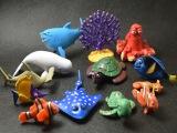13款海底总动员2公仔玩具小丑鱼尼莫ne