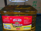 群福 20L 非转基因一级大豆油  专业包装食用油  大豆油低价