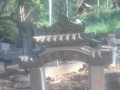 本加工场承接雕刻各种墓碑,各种规格组合坟框