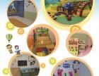 历下区专业1.5-4岁幼儿托管机构,宝宝冬天好去处