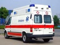 宜宾私人救护车出租哪里可以出租带呼吸机救护车